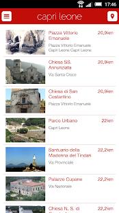 Capri Leone - náhled