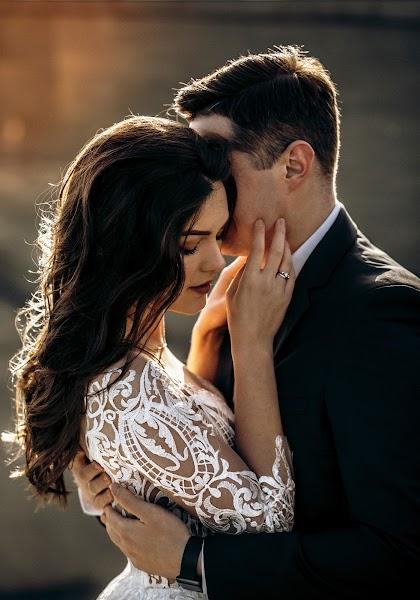 Wedding photographer Roman Pervak (Pervak). Photo of 03.05.2019