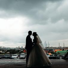Wedding photographer Anna Krutikova (AnnaKrutikova). Photo of 20.01.2018