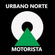 Urbano Norte - Motorista