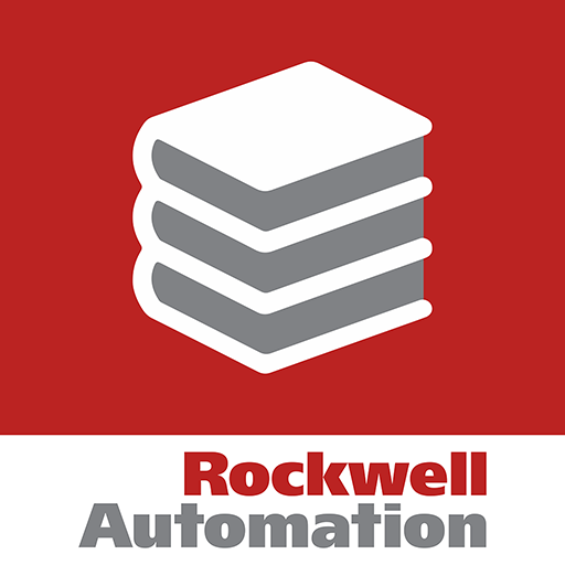 Rockwell Automation Product Catalog App Icon