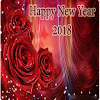 Happy New Year Messages in 2018 APK