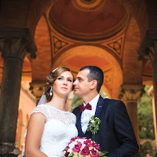 Wedding photographer Dima Miron (Myron). Photo of 27.10.2017