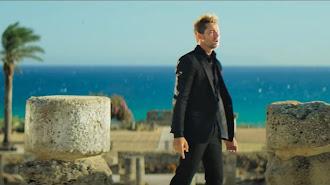 Fotograma del nuevo videoclip de David Bisbal.