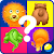 Animal Flashcards for Toddlers: Kids Learn Animals file APK for Gaming PC/PS3/PS4 Smart TV