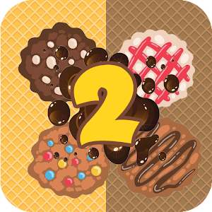 Cookie Jam 2 for PC and MAC