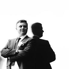 Wedding photographer Konstantin Gurkin (koostyn). Photo of 16.11.2017