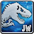 Jurassic World™: The Game logo