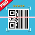 Latest QR & Barcode Scanner with Flash Scan