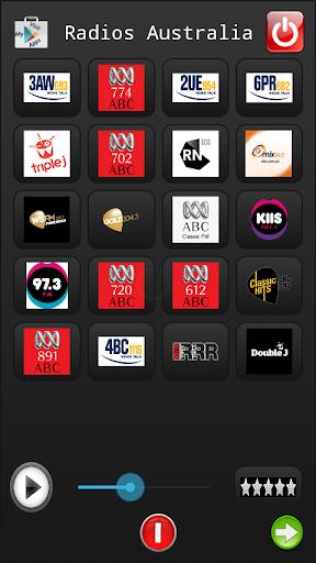 澳大利亚广播电台