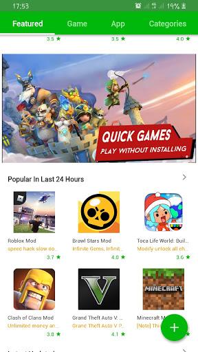 Happymod - Happy Apps Guide For HappyMod cheat hacks