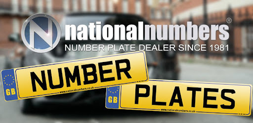 Number Plates Apps On Google Play