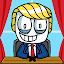 Save Mr. President Icon