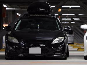 マークX  250G Sパッケージリラックスセレクションのカスタム事例画像 なんちゃーさんの2018年09月21日07:20の投稿