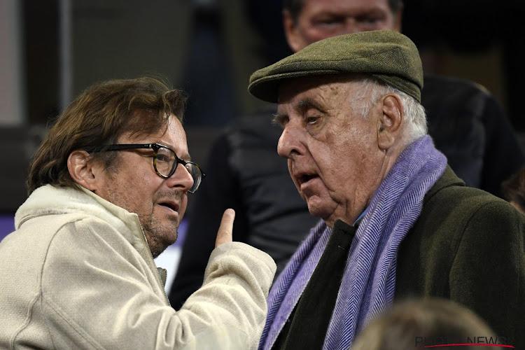 """Problèmes financiers réglés à Anderlecht? """"Nous aurons la licence!"""""""