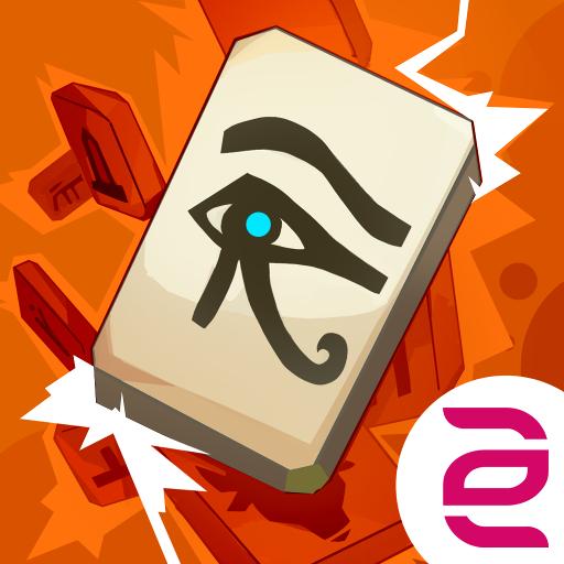 Divinerz: Mahjong