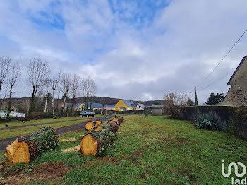 terrain à Lourdes (65)