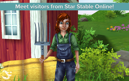 Star Stable Horses 2.74 screenshots 16