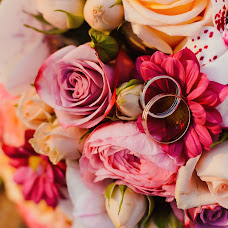 Wedding photographer Anastasiya Kalinina (NastinKalina). Photo of 11.01.2016