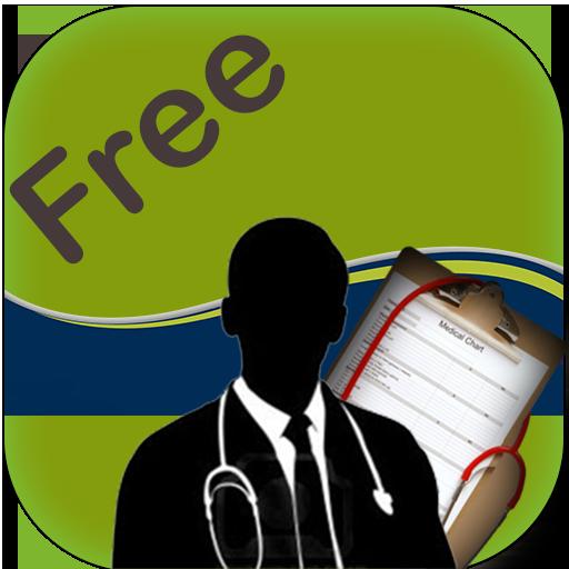Patient History Diary Free 醫療 App LOGO-硬是要APP