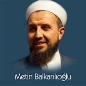 Metin Balkanlıoğlu