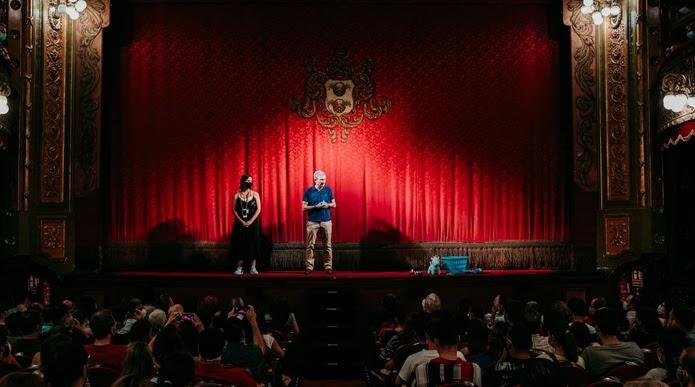 Teatro Lara cumple 140 años