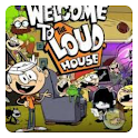 THE LOUD HOUSE QUIZ icon