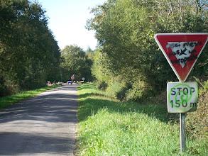 Photo: Chemin de Fosse noir