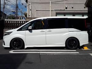 ステップワゴン  RP4 SPADA・Cool Spirit  Honda SENSING (AWD)のカスタム事例画像 mashさんの2019年09月08日13:48の投稿