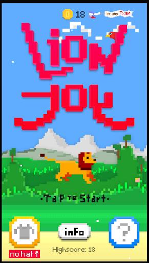 Lion Joy
