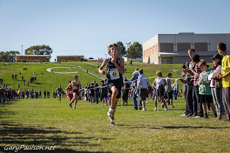 Photo: Boys Varsity - Division 1 44th Annual Richland Cross Country Invitational  Buy Photo: http://photos.garypaulson.net/p487609823/e460404a0