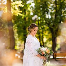Wedding photographer Ivan Kozyk (id13099075). Photo of 23.10.2017