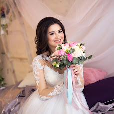 Wedding photographer Svetlana Potapova (svetliks). Photo of 21.03.2016