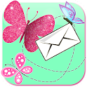 Butterfly Live Widget icon