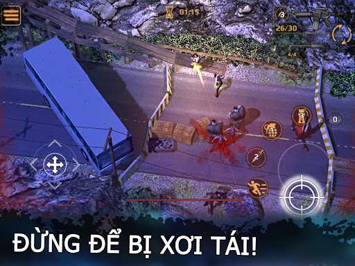 DEAD PLAGUE Zombie Survival Hack Cho Android