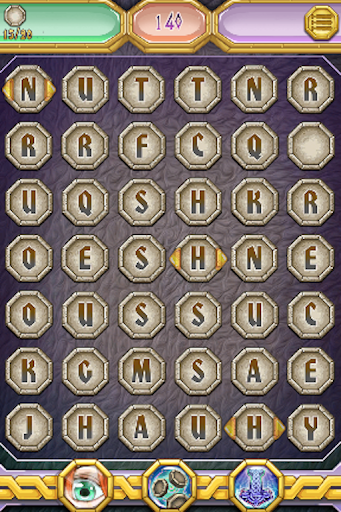 WordPuzzle3Match - screenshot