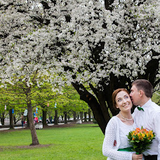 Wedding photographer Viktoriya Kosareva (Kosarevavita). Photo of 28.04.2015