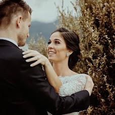 Bröllopsfotograf Vanda Mesiariková (VandaMesiarikova). Foto av 09.01.2019