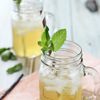 Honey Vanilla Lemonade Recipes