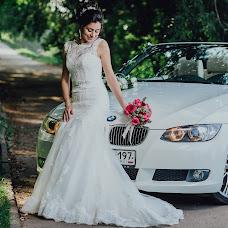 Wedding photographer Sergey Polyanin (Polyak88). Photo of 27.11.2016