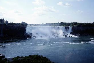 Photo: #016-Niagara Falls côté canadien