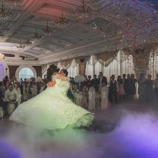 Wedding photographer Anzhela Abdullina (abdullinaphoto). Photo of 17.09.2018