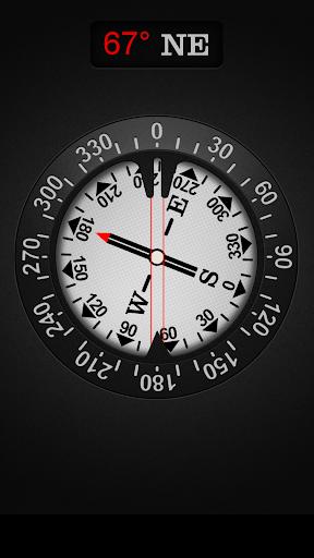 Compass PRO screenshot 1