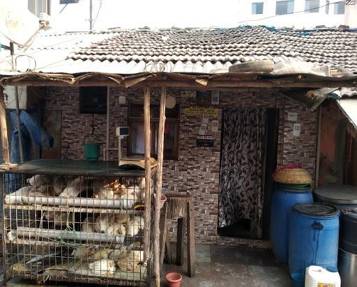 Azam Chicken Shop menu 1