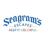 Logo of Seagram's Escapes Red, White & Citrus