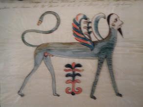 Photo: random stuff inarchaeologicalmuseum, Florence (~ 4 century BC)