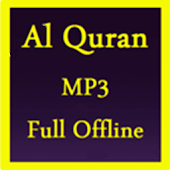 Al Quran MP3 Offline Full