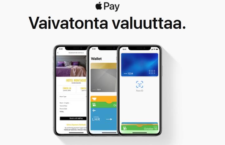 Lataa Apple Pay ja live kasino pelaaminen saa uuden tason. Nettikasino maksutapa joka mahdollistaa nopeat kotiutukset kasinot tileille.