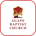 Agape Baptist Church icon