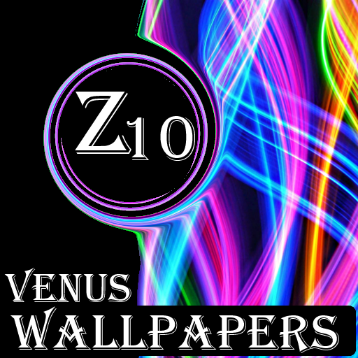 Wallpaper for Venus Z10
